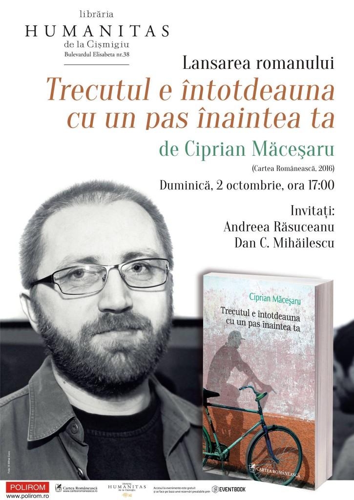 ciprian_macesaru_humanitas_cismigiu